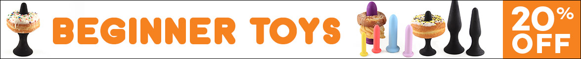 Save 20% Off Beginner toys, On Sale Now image