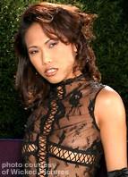 Veronica Lynn