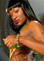 Chrissy Blaque