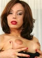 Claudia Jo