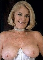 Georgette Parks
