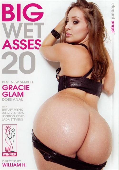 Big Wet Asses 20