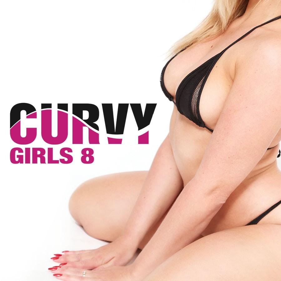 Curvy Girls Vol. 8