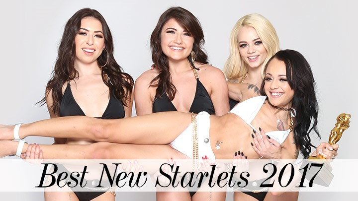 Behind the Scenes of Best New Starlets 2017