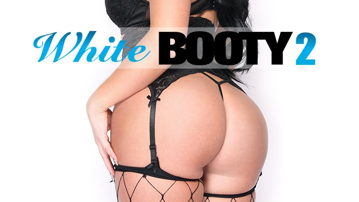 Behind the Scenes of White Booty 2