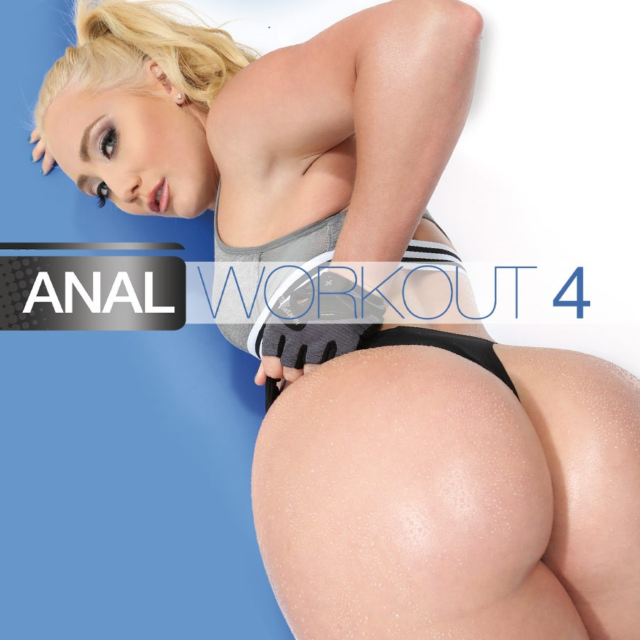 Anal Workout 4
