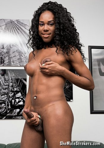 Patricia Campbell  Bodyshot