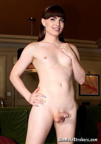 Natalie Mars  Bodyshot