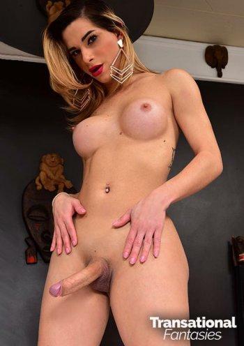 Natalia Castro Bodyshot