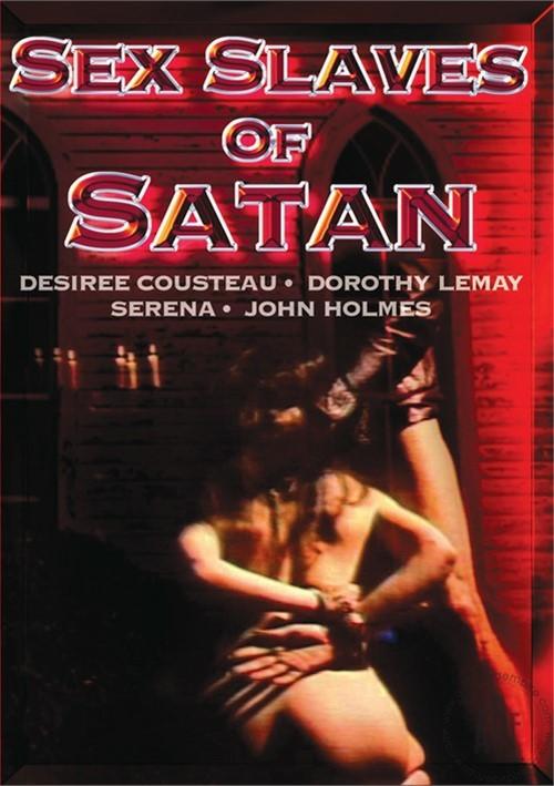 Sex Slaves of Satan