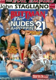 Buttman At Nudes A Poppin' 21