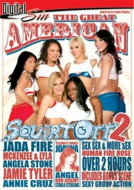 Great American Squirt Off 2, The
