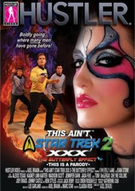 This Ain't Star Trek XXX 2: The Butterfly Effect