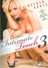 Intimate Touch 3 Porn Video