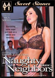 Naughty Neighbors Vol. 2 Porn Video