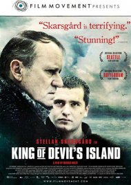 King Of Devil's Island, The
