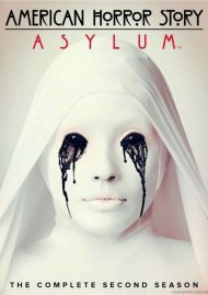 American Horror Story: Asylum Porn Movie