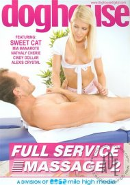 Full Service Massage 2 Porn Video