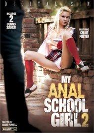 My Anal School Girl 2 Porn Video