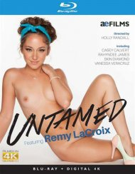 Untamed (Blu-ray + Digital 4K)
