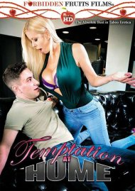 Temptation At Home Porn Video