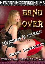 Bend Over Porn Video