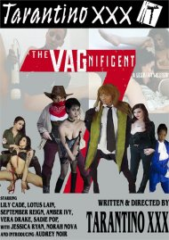 Vagnificent Seven, The Porn Video