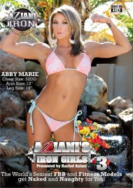 Aziani's Iron Girls 3