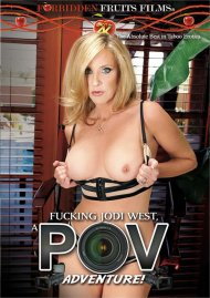 Buy Fucking Jodi West, A POV Adventure!