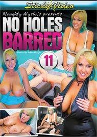 Naughty Alysha's No Holes Barred 11