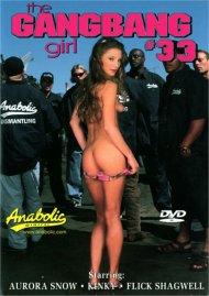 Gangbang Girl 33, The Porn Video