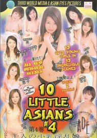 10 Little Asians 4
