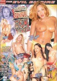Joey Silvera's She-Male Road Trip