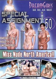 Dream Girls: Special Assignment #50 Porn Video