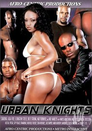 Urban Knights Porn Video