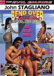Bend Over Brazilian Babes Porn Video