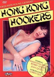 Hong Kong Hookers