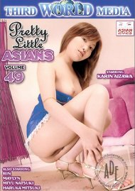 Pretty Little Asians 49