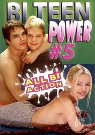 Bi Teen Power 5