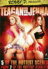 Teagan Vs. Jenna Porn Video