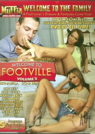 Footville Vol. 2 Porn Video