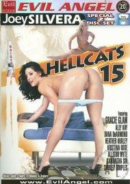 Hellcats 15