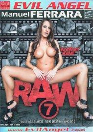 Raw 7 Porn Video