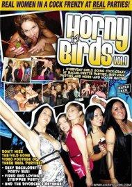 Horny Birds