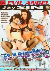 TS Playground 2 Porn Video