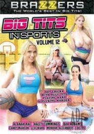 Big Tits In Sports Vol. 12 Porn Video