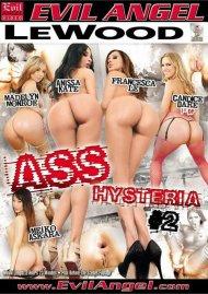 Ass Hysteria #2