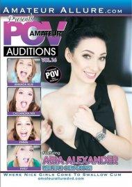 POV Amateur Auditions Vol. 16 Porn Video