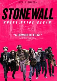 Stonewall (DVD + UltraViolet)
