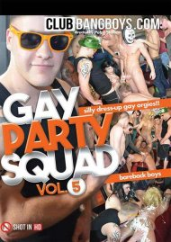 Gay Party Squad Vol. 5